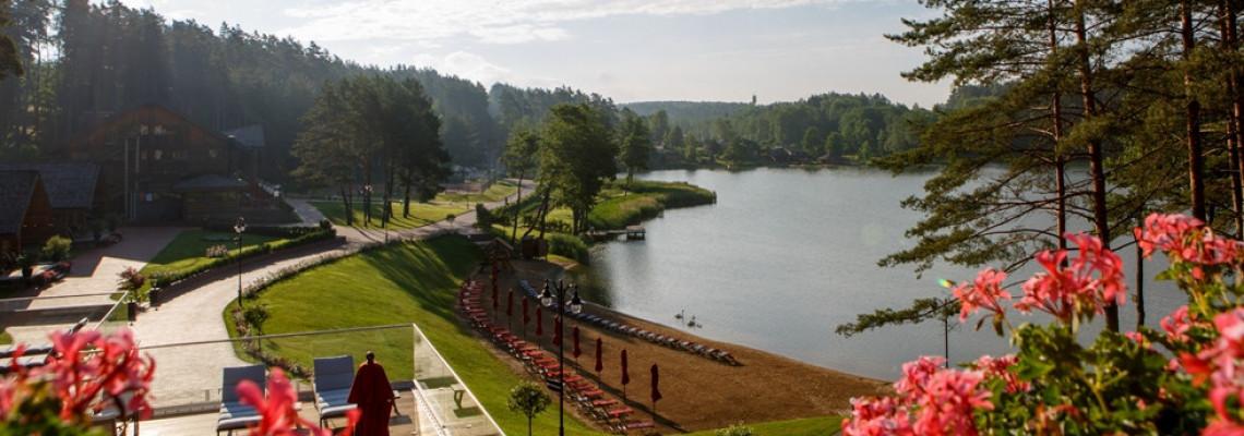 Незабываемые литовские выходные