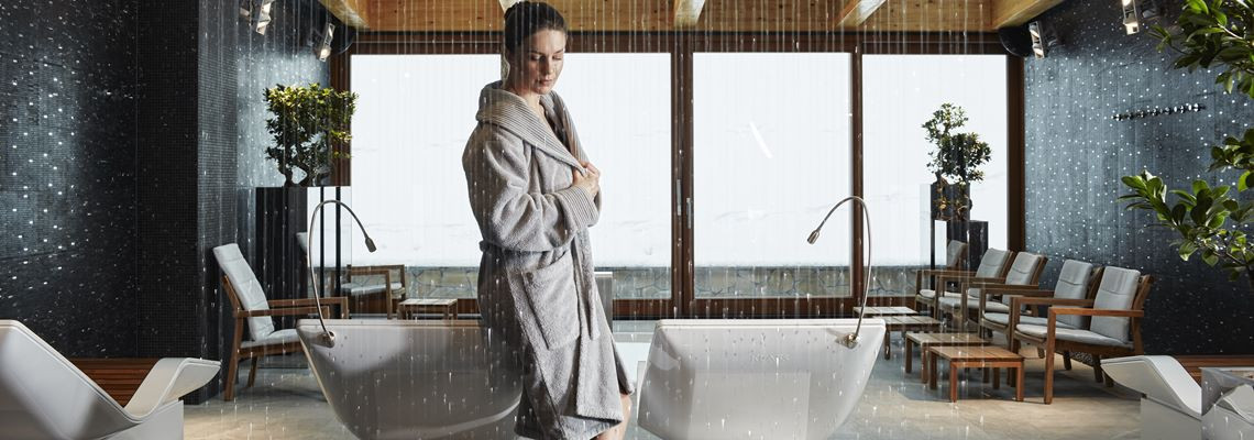 Weekday accommodation with SPA -15% DISCOUNT